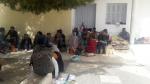 Kasserine: des diplômés chômeurs revendiquent leur droit au travail