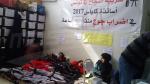 Sfax: les admis au Capes 2017 entament une grève de la faim