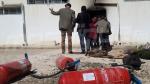 Sbikha : un incendie se déclare dans un foyer scolaire
