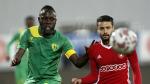 رابطة أبطال إفريقيا: النجم الساحلي يفوز برباعية على بلاتو يونايتد