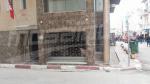 Tunis : Un immeuble risque l'écroulement