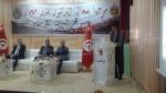 Le président de la Banque islamique de développement et le ministre du développement en visite à Kasserine