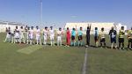 الرابطة المحترفة الاولى - الجولة  21:  نادي اولمبيك مدنين vs شبيبة القيروان