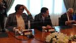 BCE se réunit avec les signataires du pacte de Carthage