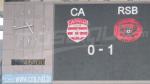 CAFCC: Club Africain (0-1) RSB Berkane