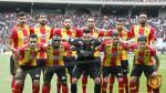 رابطة الأبطال: الترجّي الرياضي (1-0) غورماهيا