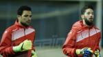 تحضيرات كأس العالم روسيا 2018: أول حصة تدريبية لنسور قرطاج قبل مواجهة ايران وديا