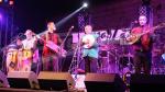 Soirée maghrébine au troisième jour de Sicca Jazz