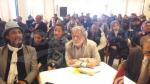 Marcel Khalifé à Kasserine : l'artiste de la révolution dans l'un des berceaux de la révolution