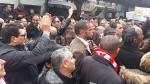 في وقفة احتجاجية: الأساتذة يحذّرون وزير التربية والحكومة