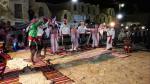 فطاحلة الشعر التونسي يدفون ليلة شتوية من ألف ليلة وليلة بقصر الزهراء بتطاوين