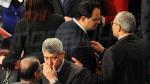 رئيس الحكومة في جلسة حوار أمام البرلمان