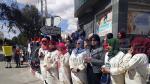 الدورة الأولى لتظاهرة مدنين السلام: لا للتطرف لا للإرهاب نعم للسلام