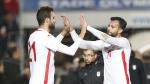 ودي : تونس 1-0 إيران