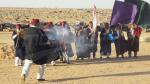 24ème édition du festival des tentes à Hazoua