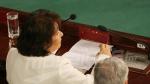 La séance plénière consacrée à l'examen de la décision du prolongement des travaux de l'IVD