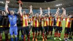 الترجي بطل موسم 2017-2018