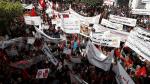 تجمع عمالي بصفاقس بحضور أمين عام إتحاد الشغل
