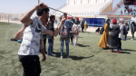 تطاوين : الأساتذة يحملون الشارة الحمراء في أول أيام 'الباك سبور'