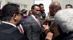 Le ministre de l'industrie inaugure une société d'eau minérale à Kairouan