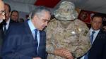 62e anniversaire de la création des forces de sécurité intérieure