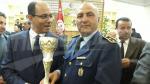 A l'occasion du 62e anniversaire de la création des forces de sécurité intérieure, des sécuritaires à l'honneur