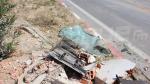حادث مرور فظيع بالطريق السيارة تونس- الحمامات