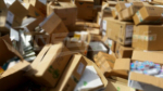 Sfax: Saisie de médicaments périmés dans un entrepôt