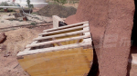 Un citoyen de Tataouine crée un projet écologique complet