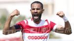 كأس تونس:النادي البنزرتي (1-1) النادي الافريقي (4-5 بركلات الترجيح)