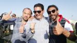 Coupe de Tunisie: Club A.Bizertin (1-1) Club Africain (4-5 aux TAB)
