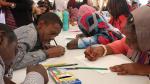 Tataouine: clôture d'une session exceptionnelle du festival de la fraternité et de la créativité