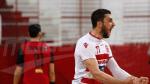 Handball: Club Africain (25-25) Espérance S.Tunis