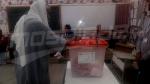 Les électeurs commencent à voter à M'dhila