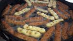 Les délices traditionnels de Ghomrassen, les préférés pour les habitants du sud