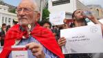 """""""Mouch bessif"""" : contre le fermeture des cafés et des restaurants pendant le ramadan"""