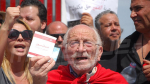 ''موش بالسيف'' وقفة إحتجاجية للمطالبة بالحق في الإفطار في رمضان