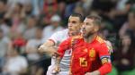 تونس تنهزم أمام إسبانيا في 'كراسنودار'