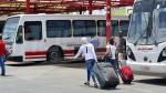 Aïd: Les gares encombrées