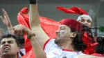 مونديال روسيا:هزيمة قاسية للمنتخب التونسي أمام أنجلترا