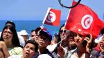Comment les supporters tunisiens à la Marsa ont suivi le match contre la Belgique