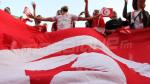 العلم التونسي يكتسح ساحات روسيا