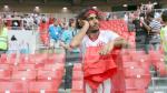 La Belgique ôte le rêve Tunisien