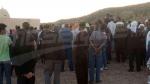 Funérailles du martyr Mohamed Griri