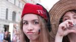 L'ambiance en Russie