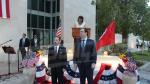 L'ambassade américaine à Tunis célèbre l'anniversaire de l'indépendance des USA