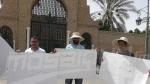 Tozeur: des journalistes réclament le droit d'accès à l'information