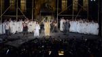 Opera Aida à Carthage