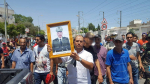 رادس : تشييع جثمان الشهيد أنيس الورغمي إلى مثواه الأخير
