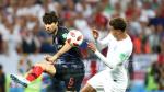 مونديال 2018 : كرواتيا vs  إنقلترا
